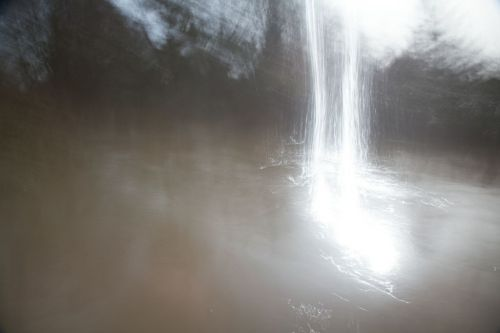 Medina river Feb 2013